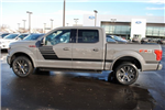 2018 F-150 Crew Cab 4x4 Pickup #FB56919 - photo 3