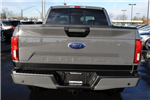 2018 F-150 Crew Cab 4x4 Pickup #FB56919 - photo 4