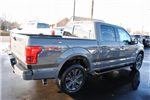 2018 F-150 Crew Cab 4x4 Pickup #FB56919 - photo 5