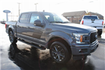 2018 F-150 Crew Cab 4x4 Pickup #FB56919 - photo 7