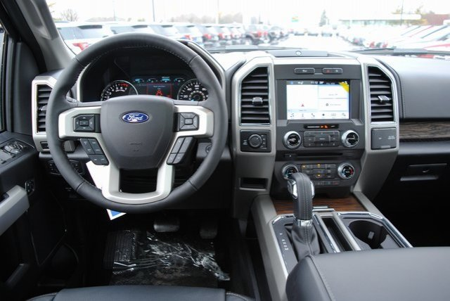 2018 F-150 SuperCrew Cab 4x4, Pickup #FB67561 - photo 24