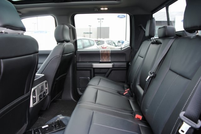 2018 F-150 SuperCrew Cab 4x4, Pickup #FB67561 - photo 25
