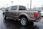 2018 F-150 SuperCrew Cab 4x4, Pickup #FB67561 - photo 2