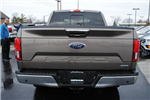 2018 F-150 SuperCrew Cab 4x4, Pickup #FB67561 - photo 5