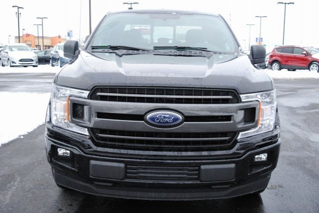 2018 F-150 Super Cab 4x2,  Pickup #FB83081 - photo 9