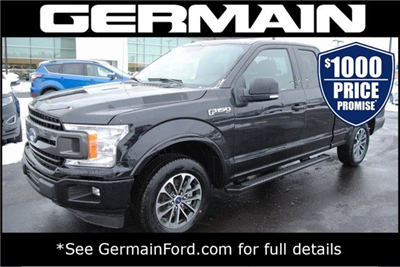 2018 F-150 Super Cab 4x2,  Pickup #FB83081 - photo 1