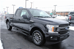 2018 F-150 Super Cab 4x2,  Pickup #FB83081 - photo 8