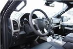2018 F-150 Crew Cab 4x4, Pickup #FB98433 - photo 13