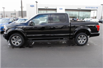 2018 F-150 Crew Cab 4x4, Pickup #FB98433 - photo 3
