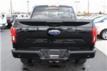 2018 F-150 Crew Cab 4x4, Pickup #FB98433 - photo 4