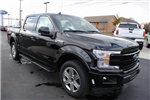 2018 F-150 Crew Cab 4x4, Pickup #FB98433 - photo 7