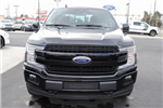 2018 F-150 Crew Cab 4x4, Pickup #FB98433 - photo 8