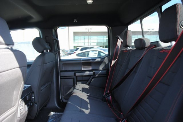 2018 F-150 SuperCrew Cab 4x4, Pickup #FC12941 - photo 24