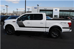 2018 F-150 SuperCrew Cab 4x4, Pickup #FC12941 - photo 4