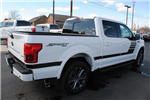 2018 F-150 SuperCrew Cab 4x4, Pickup #FC12941 - photo 6
