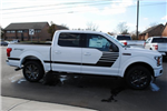 2018 F-150 SuperCrew Cab 4x4, Pickup #FC12941 - photo 7