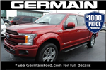 2018 F-150 SuperCrew Cab 4x4,  Pickup #FC41920 - photo 1