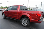 2018 F-150 SuperCrew Cab 4x4,  Pickup #FC41920 - photo 2