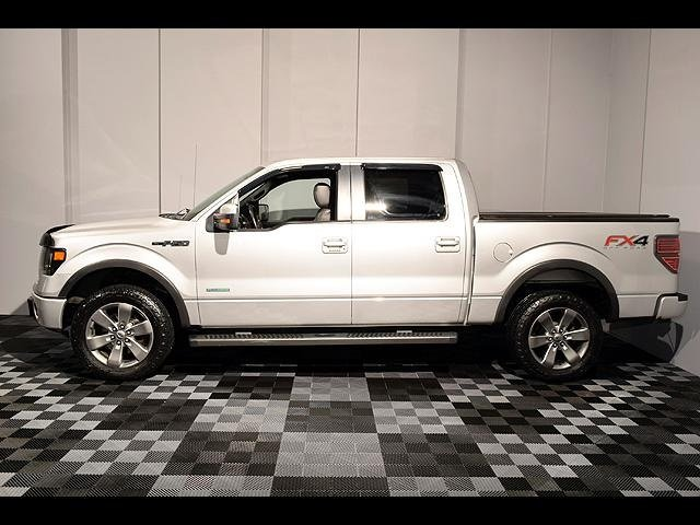 2013 F-150 SuperCrew Cab 4x4,  Pickup #FC94244A - photo 16