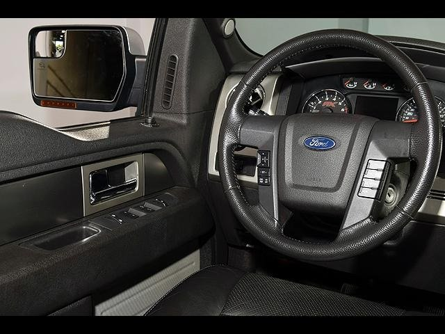 2013 F-150 SuperCrew Cab 4x4,  Pickup #FC94244A - photo 23
