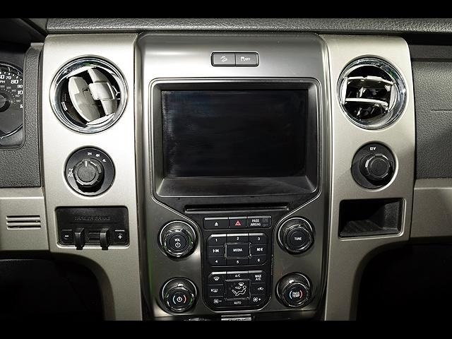 2013 F-150 SuperCrew Cab 4x4,  Pickup #FC94244A - photo 34
