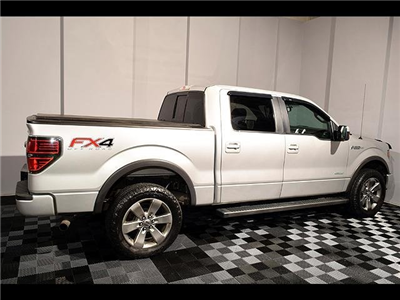 2013 F-150 SuperCrew Cab 4x4,  Pickup #FC94244A - photo 6
