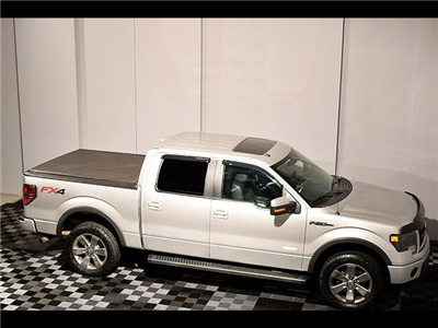 2013 F-150 SuperCrew Cab 4x4,  Pickup #FC94244A - photo 10