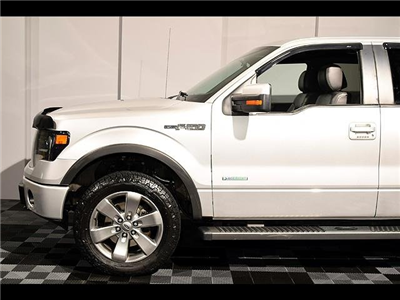 2013 F-150 SuperCrew Cab 4x4,  Pickup #FC94244A - photo 17