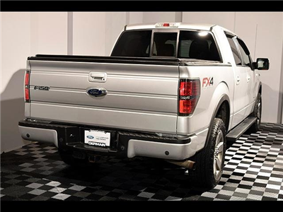 2013 F-150 SuperCrew Cab 4x4,  Pickup #FC94244A - photo 2