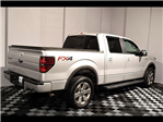 2013 F-150 SuperCrew Cab 4x4,  Pickup #FC94244A - photo 4