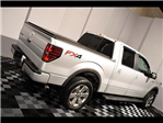 2013 F-150 SuperCrew Cab 4x4,  Pickup #FC94244A - photo 5