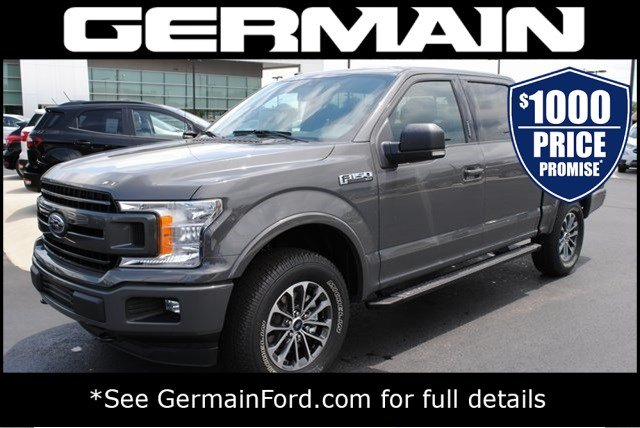 2018 F-150 SuperCrew Cab 4x4,  Pickup #FC99422 - photo 1