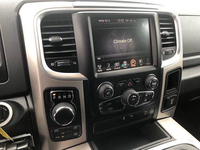 2016 Ram 1500 Crew Cab 4x4,  Pickup #FD26299A - photo 24