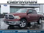 2016 Ram 1500 Crew Cab 4x4,  Pickup #FD26299A - photo 1