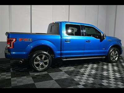 2017 F-150 SuperCrew Cab 4x4,  Pickup #FD37994Z - photo 6