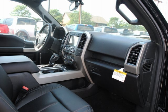 2018 F-150 SuperCrew Cab 4x4,  Pickup #FD50530 - photo 27