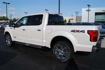 2018 F-150 SuperCrew Cab 4x4,  Pickup #FD50531 - photo 2