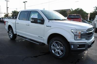 2018 F-150 SuperCrew Cab 4x4,  Pickup #FD50531 - photo 7