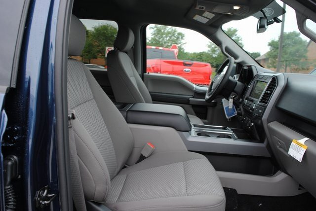 2018 F-150 SuperCrew Cab 4x4,  Pickup #FD82704 - photo 27