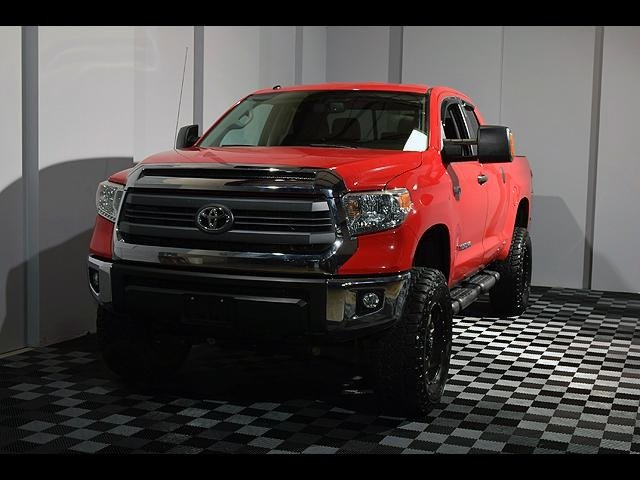 2014 Tundra Extra Cab,  Pickup #FE03058A - photo 12