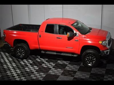 2014 Tundra Extra Cab,  Pickup #FE03058A - photo 10