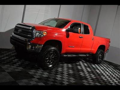 2014 Tundra Extra Cab,  Pickup #FE03058A - photo 14