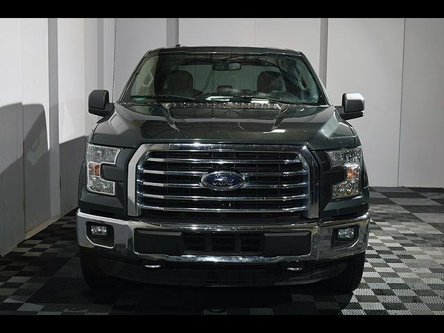 2015 F-150 Super Cab 4x4,  Pickup #FE15346A - photo 10