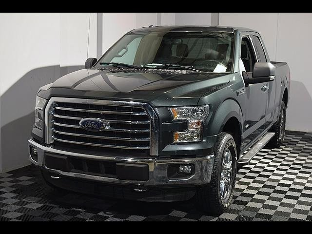 2015 F-150 Super Cab 4x4,  Pickup #FE15346A - photo 11