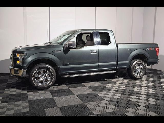 2015 F-150 Super Cab 4x4,  Pickup #FE15346A - photo 12