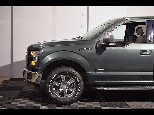 2015 F-150 Super Cab 4x4,  Pickup #FE15346A - photo 15
