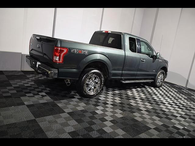 2015 F-150 Super Cab 4x4,  Pickup #FE15346A - photo 5