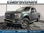 2015 F-150 Super Cab 4x4,  Pickup #FE15346A - photo 1