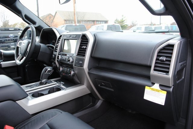 2018 F-150 SuperCrew Cab 4x4,  Pickup #FE43523 - photo 27