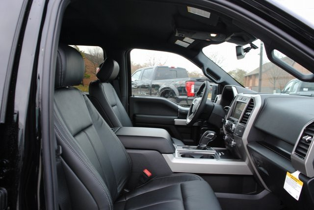 2018 F-150 SuperCrew Cab 4x4,  Pickup #FE43523 - photo 28